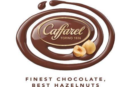 Caffarel - Finest Chocolate, Best Hazelnuts