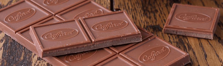 degustazione cioccolato