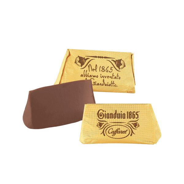 Gianduia 1865: Gianduiotti Classici