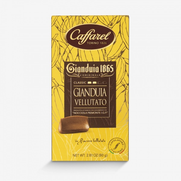 Gianduia Classic bar