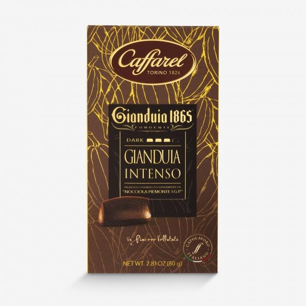 Gianduia 1865: Tavoletta Intenso