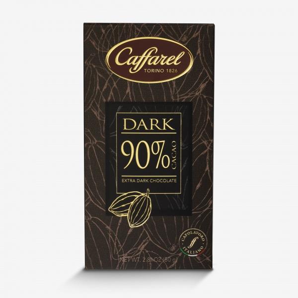 Extra Dark 90% Bar