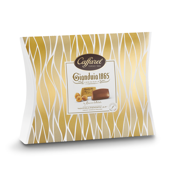 Gianduia 1865 Gold Pochette 350g