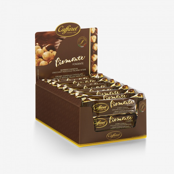 Piemonte fondente: snack