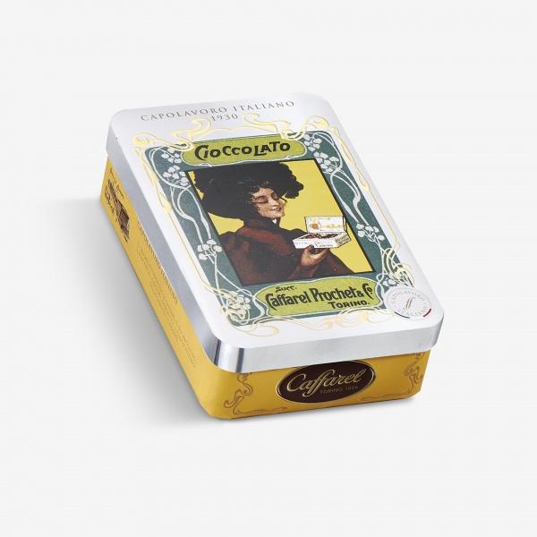 Capolavoro italiano: confezione regalo 200g