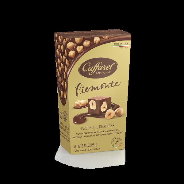 Hazelnut Creations Piemonte Cornet