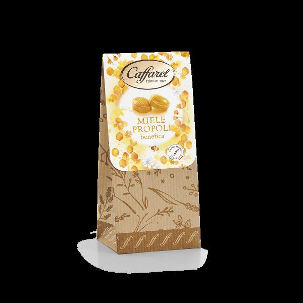linea benessere: miele e propoli