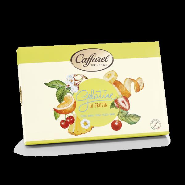 Confezione regalo gelatine di frutta