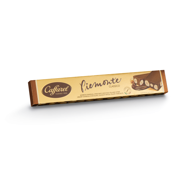 Piemonte: Medium Bar Classic 200g