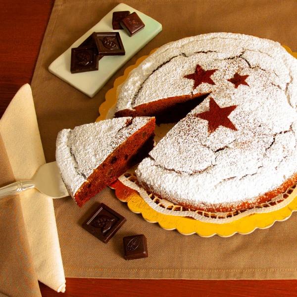 Dark Chocolate Cake Gluten Free